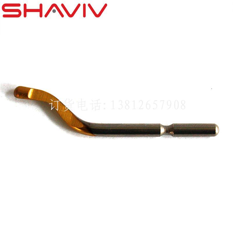 以色列SHAVIV/犀飞利E100P去毛刺工具 第1张