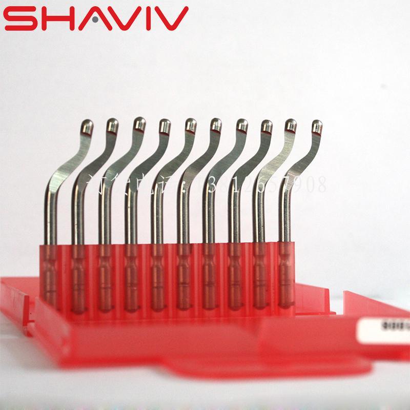 以色列SHAVIV/犀飞利E100S去毛刺刮刀 151-29211 第3张